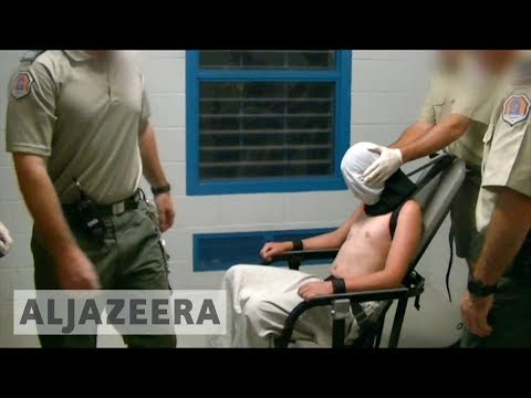 Australia's youth prisons accused of abuse
