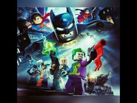 Download Lego Batman Beyond Gotham para Android(offline)