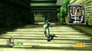 Dynasty Warriors 8   PC Gameplay