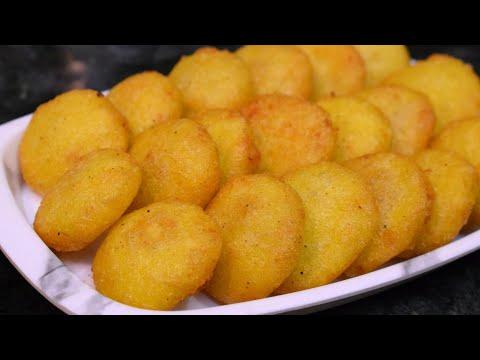सबसे कुरकुरे और आसान आलू सूजी स्नैक्स Easy aloo snacks recipes Indian Potato snacks Suji snacks