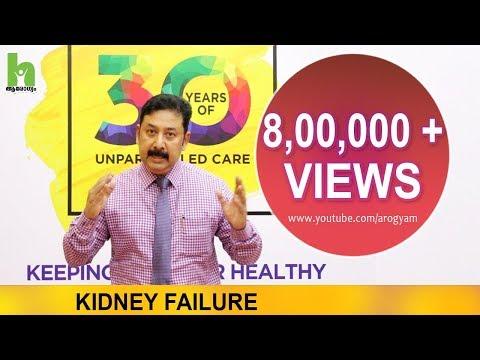 കിഡ്നി ഗരുതരമാവുന്നതിനു മുൻപുള്ള ലക്ഷണങ്ങൾ | Malayalam Health Tips