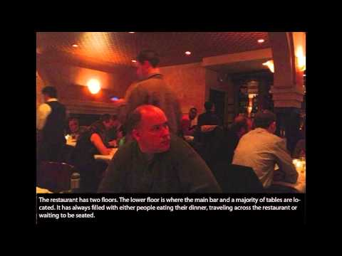 Chicago Restaurant Week - Dinner At Rosebud On Rush