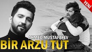 Ahmed Mustafayev Bir Arzu Tut Youtube