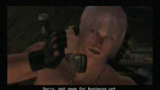 Devil May Cry 3 Part 1 The Beginning Let's Rock
