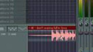 How to record your mix tape in fruity loops