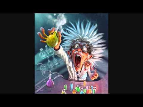 Mozza - Nutty Professor [Goa Trance Mix 2015]
