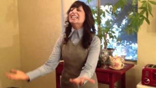 Sonal Shah - Gospel Singer