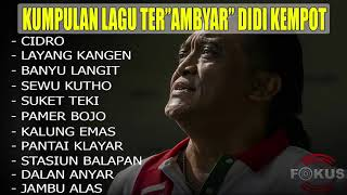 Download Lagu Didi Kempot Ter Ambyar Mp3 Planetlagu