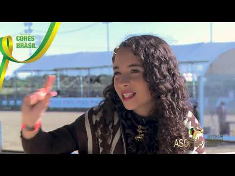 Semana da Pátria 2020    LUIZA BARBOSA