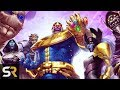 Marvel Theory: How Thanos Could Be Defeated In The Infinity War Movies