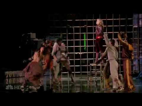 Madonna SORRY + LIKE IT OR NOT  The Confessions Tour 1080p