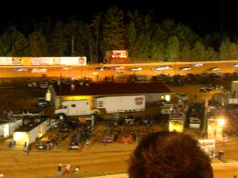 FASTRAK Late Models at Wythe Raceway