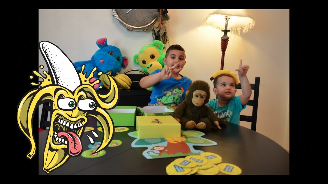 All In | Monkey Around: The Wiggle & Giggle Game | All In