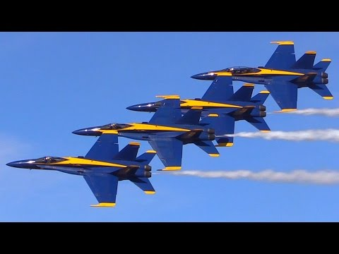 2017 Blue Angels