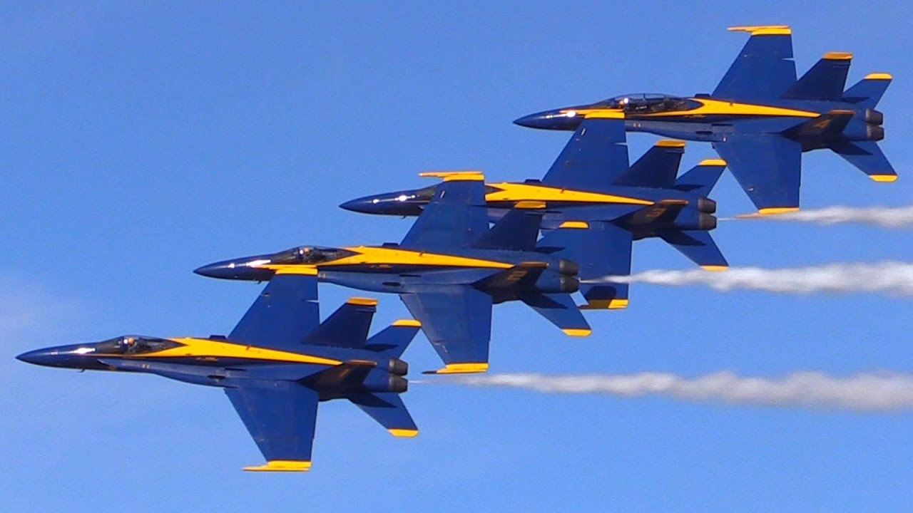 Image result for blue angels air show