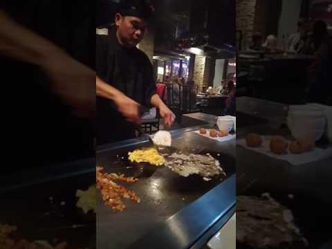 Miyako Teppanyaki Birmingham