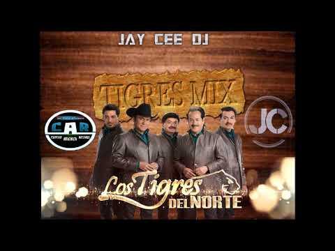 Tigres del Norte Mix Vol2 JayCee DJ GT
