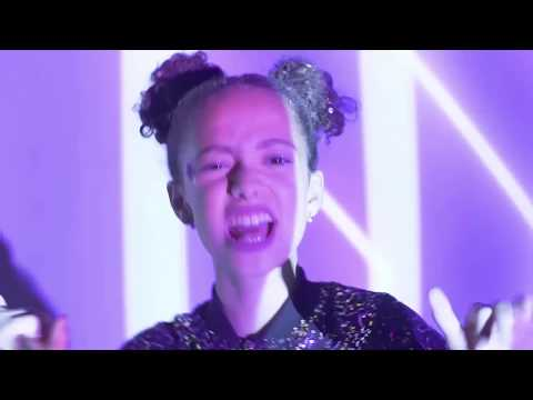 """One Kiss"" - Calvin Harris, Dua Lipa (Cover) | Mini Pop Kids"