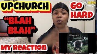Upchurch - Blah Blah [ Supernatural ] REACTION.CAM #upchurch