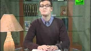 Письма Оптинских Старцев(Видео обзор книги: Письма великих Оптинских старцев Видео обзор подготовлен православным телеканалом..., 2011-02-21T18:05:24.000Z)