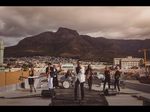 N8N - Cape Town (official music video)