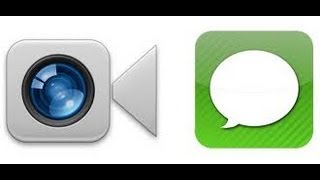 How to Setup iMessage and FaceTime [NEW 2013]
