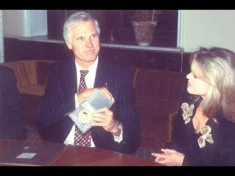 The First Honest Billionaire in History: Ted Turner Bio, Net Worth, Quotes (2002)