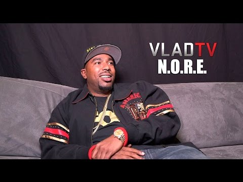 Nore: I've Known Pharrell Was a Genius Since