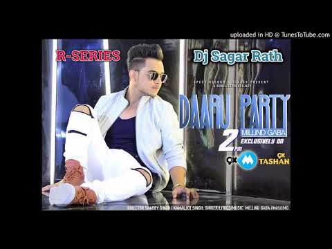 DARU PARTY (DAILOGE MIX) DJ SAGAR RATH