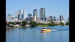 【CruiseNagoya】クルーズ名古屋 船で名古屋港や金城ふ頭にアクセス!!