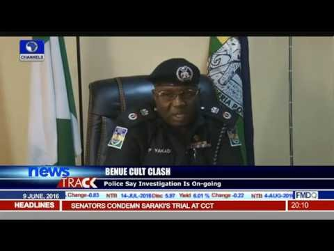 Benue Cult Clash: 5 Killed In Federal University Of Agriculture, Makurdi