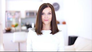 видео ТРЮК: ПРИКОРНЕВОЙ ОБЪЕМ. Как сделать объем на волосах #VictoriaR
