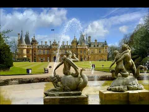 Waddesdon Manor is a country house in Aylesbury Vale, Buckinghamshire, England