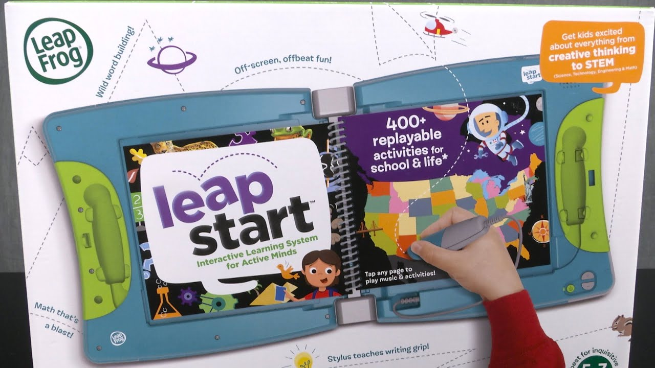 Leapfrog Connect Other Book Audio