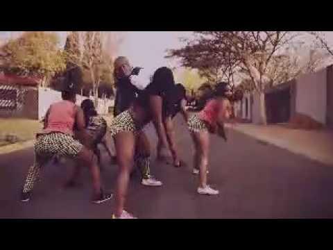 Dj Micks ft. Oskido, Tira & Professor _Move_ official video