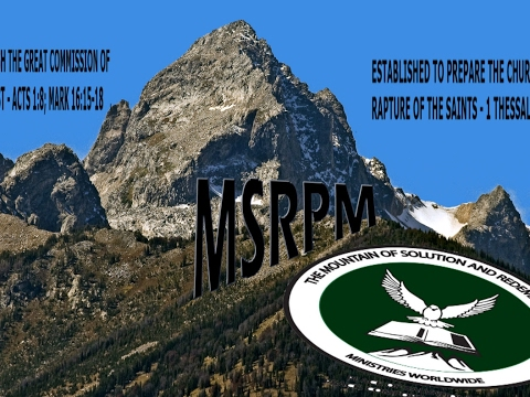 MSRPM TESTIMONY/THANKSGIVING SERVICE 8 PM CET 19.03.2017 CONTINUATION