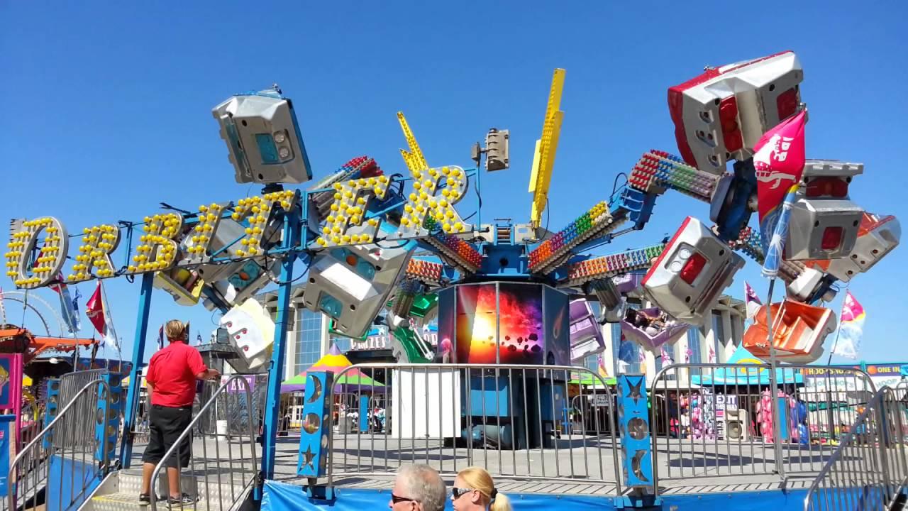 Mississippi State Fair Youtube