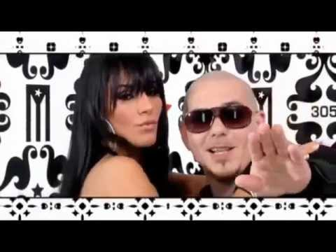 Pitbull - One Two Three Four