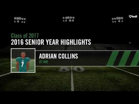 2016 Senior Highlights
