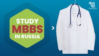 Rus Education - Helping Aspiring Doctors Become Exceptional Doctors | MBBS In Russia