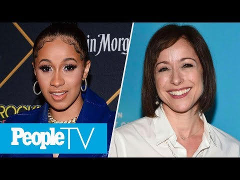 Cardi B Addresses Pregnancy Rumors, 'Trading Spaces' Host Paige Davis On Reboot | PeopleTV