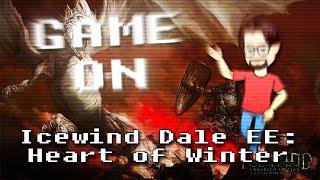 Icewind Dale - Enhanced Edition - Heart of Winter pt4 - Trials of the Luremaster - Rakshasa