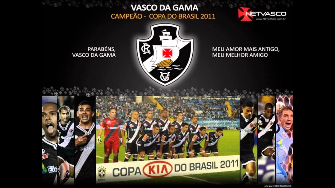 BAIXAR VASCO VINHETA DO