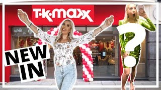 NEW IN TKMAXX JULY 2019 | COME SHOP WITH ME