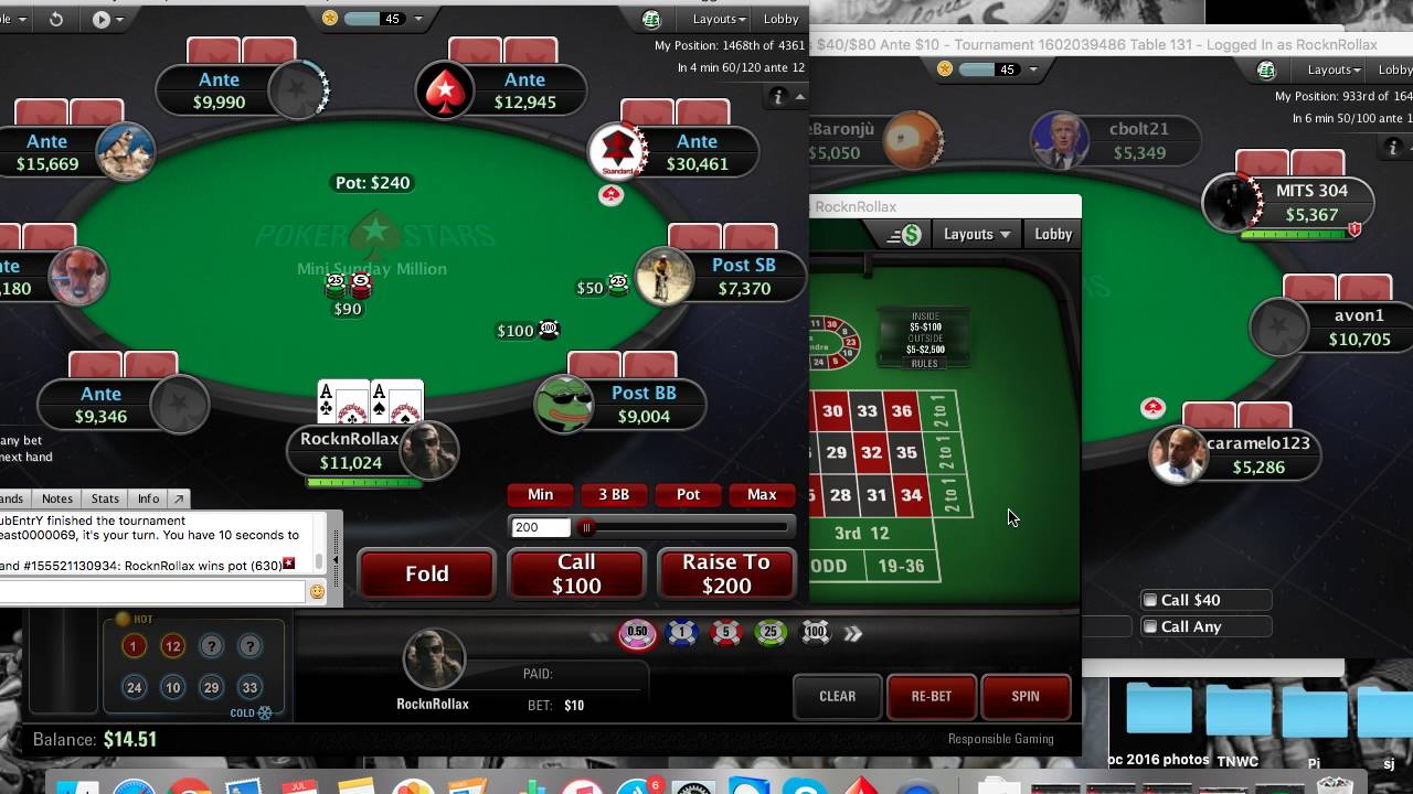 Pokerstars gambling problem does crystal palace casino have poker room