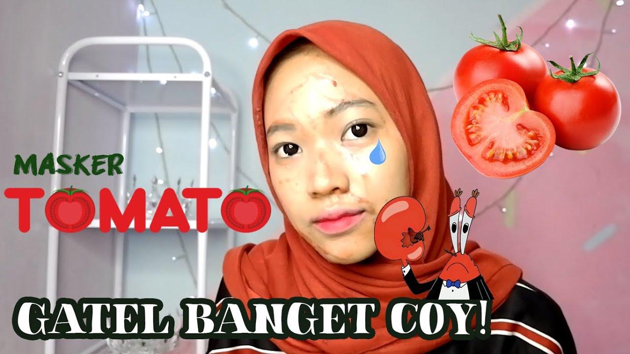10 Manfaat Masker Tomat Untuk Kecantikan Kulit Wajah Lintar Media
