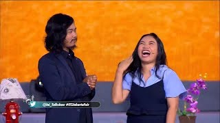 Rayuan Maut Dodit untuk Mumuk - Ini Talk Show Goes To Jakarta Fair (2/7)
