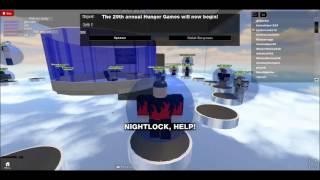 Roblox fome jogos part3