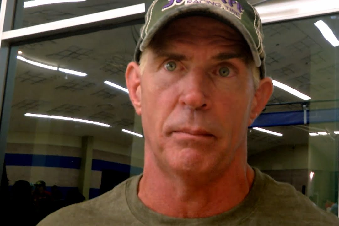 """Hardcore"" Bob Holly Talks Booker T & ROW: Reality of ..."