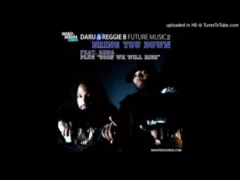 Daru and Reggie B - i was wrong